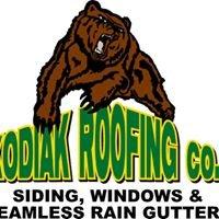 Kodiak Roofing Company Inc.