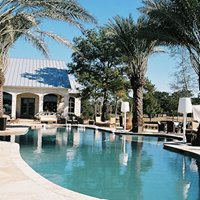 Pools Spas and Design