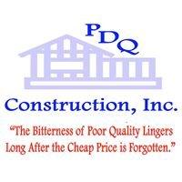 PDQ Construction, Inc.