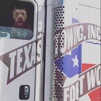 Texas Towing Wrecker Service Inc.