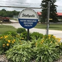 City of Shelbyville Water Resource Recovery Facility