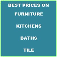 Cheap Kitchens and Baths