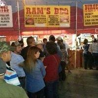 Ram's BBQ & Catering