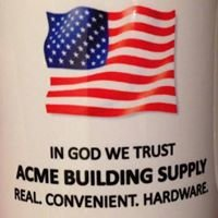 ACME Building Supply