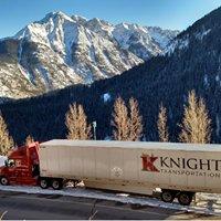 Knight Transportation Fontana