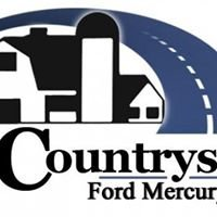 Countryside Ford Mercury