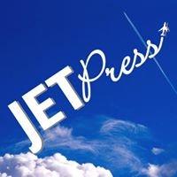 Jet Press Printing & Signs