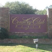 Country Club Place