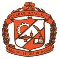 Clarke Road Secondary School