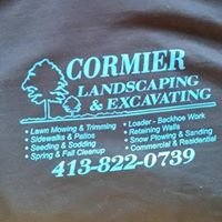 Cormier Landscaping