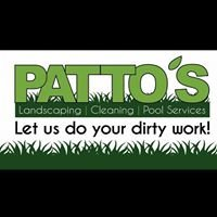 Patto's Landscaping Services