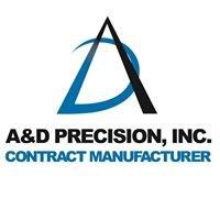 A&D Precision Inc.