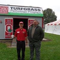 Turfgrass Pathology Program