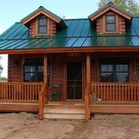 Bigfork Valley Log Cabins LLC