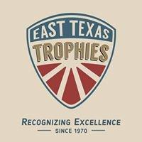 East Texas Trophies
