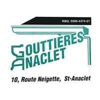Gouttières Anaclet Inc.