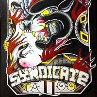Syndicate Tattoo