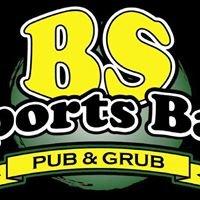 BsSports Bar