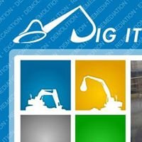 Dig It Contracting Pty Ltd - Landscaping Sydney and Excavation Sydney