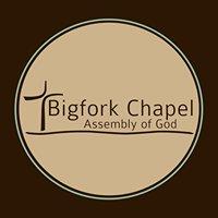 Bigfork Chapel