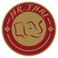 Mr.Thai Bistro.