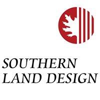 Southern Land Design - A Landscape Design & Build Firm of Dallas Fort Worth