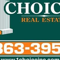 Irwin #1 Choice Real Estate