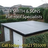 T R Smith & Sons - Flat Roof Specialists