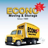 Econo Moving & Storage