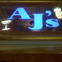 Aj's Grill
