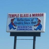 Temple Glass & Mirror