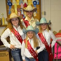 Choctaw Round-Up Club