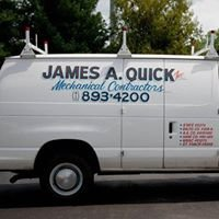 James A. Quick, Inc.