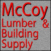 McCoy Lumber and Building Supply