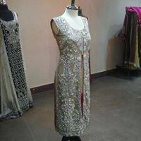 Gizri ghousia dresses & fabrics