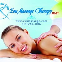 Esu Massage Therapy Centre