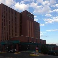 Lovelace Hospital Downtown