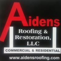Aidens Roofing and Restoration
