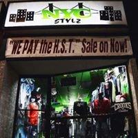 NYC Stylz Clothing