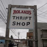 Roland's Thrift Shop LLC