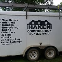 Haken Construction