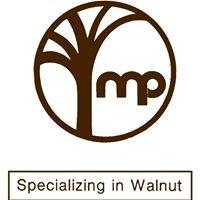 Missouri-Pacific Lumber Company (MO-PAC)