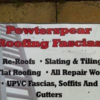 Pewterspear Roofing and Fascias