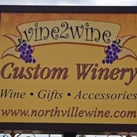vine2wine custom winery