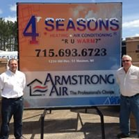 4 Seasons Heating and Cooling