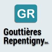 Gouttières Repentigny Inc.