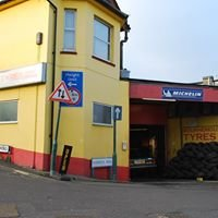 Bournemouth Tyres 07971 111060