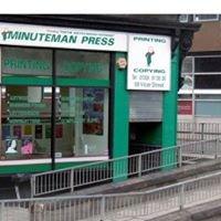 Minuteman Press Falkirk