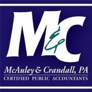McAuley & Crandall, PA