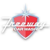 Freeway Car Wash Family